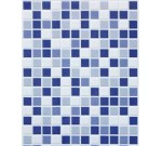 Cebras HD Pastilhas Cariri Azul 33x56